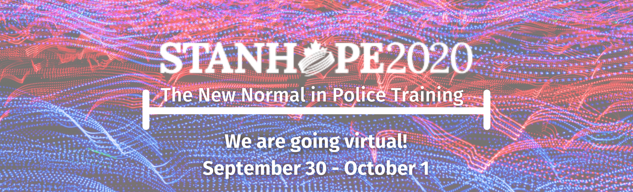 Virtual Stanhope Conference 2020 September 30 - October 1, 2020 (4)